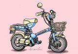 レトロバイク・グラフティ第3回 HONDA ROADPAL(ホンダ ロードパル)1976年