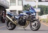 K-FACTORY ZRX1200DAEG(カワサキ ZRX1200DAEG)