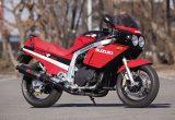 FAST GSX-R1100(スズキ GSX-R1100)