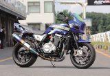 NOJIMA ZRX1200R/NJ-1(カワサキ ZRX1200R/NJ-1)