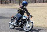 【ホンダ ベンリィ CB50試乗記事】1971年にリリースされた若者に人気の50ccスーパースポーツ