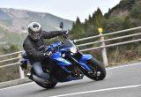 【スズキ GSX-S750ABS】日常域でエキサイティングに駆ける喜びが実感できるストリートスポーツモデル