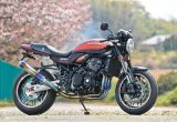 STRIKER SYSTEM YOKOHAMA Z900RS(カワサキ Z900RS)