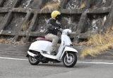 【ランブレッタ V125 Special Flex 試乗記】味のあるエンジンとフォルム……所有する喜びを味わえるスクーター