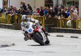 マン島TT 2019、TT-ZEROクラスの表彰台を日本人エントラントが独占!