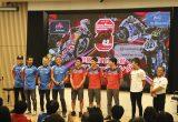 ホンダが鈴鹿8耐参戦3チームを集め「決勝直前! 鈴鹿8耐ファンミーティング」を開催