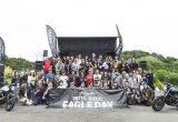 【モトグッツィ】箱根で催されたグッツィファンの集い「MOTO GUZZI EAGLE DAY JAPAN 2019」レポート