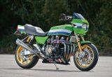 OKADA MOTORS Z1100R(カワサキ Z1100R)