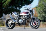 FANATIC HEART Z1000LTD(カワサキ Z1000LTD)