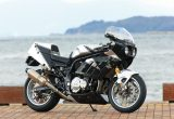 MO.TO-MIND'S. GS1200SS(スズキ GS1200SS)