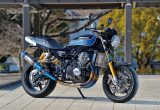 K-Factory Z900RS(カワサキ Z900RS)
