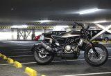 【ハスクバーナ スヴァルトピレン701スタイル試乗記】北欧ブランド特有のハイセンスなデザインは唯一無二の存在