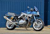 MOTO SHOP WIZARD GSX1100S(スズキ GSX1100S)