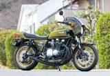VOICE JAPAN Z1R-II(カワサキ Z1R-II)