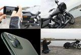 iPhoneを使ってSNS映えするカッコいいバイク写真を撮ろう‼/第一回 基本テクニック編