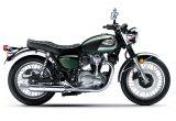 カワサキ W800(2020)
