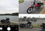 iPhoneを使ってSNS映えするカッコいいバイク写真を撮ろう‼/第二回 構図追求編