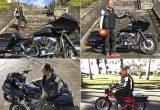 iPhoneを使ってSNS映えするカッコいいバイク写真を撮ろう‼/第四回 バイクとヒト編