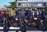 インディアンのFTRが横浜に集結!「第一回FTRオーナーズミーティング」レポート