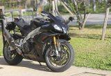 【アプリリア RSV4 1100 ファクトリー】排気量アップとウイングレットを装着し乗りやすさと速さを極めたストリート・スーパーバイク