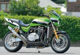 SHABON-DAMA ZRX1200R(カワサキ ZRX1200R)