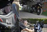 iPhoneを使ってSNS映えするカッコいいバイク写真を撮ろう‼/第五回 ディテールと補正編