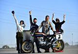 日本で一番熱い草レースの最高峰「テイスト・オブ・ツクバ(T.O.T)」にマッハで参戦 /#02