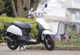 【スズキ レッツ 試乗記】「日常の足」として気軽に乗れる、カジュアルでスタンダードなスクーター
