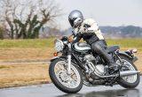 【カワサキ W800 試乗記事】音、鼓動、質感、佇まい……、バイクらしさのすべてがここに詰まっている