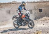 【KTM 390 アドベンチャー 試乗記】日本の道路環境にハマるリアルアドベンチャーモデル登場