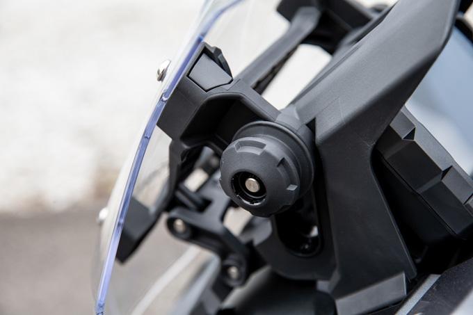 【カワサキ ヴェルシス1000 SE 試乗記事】3代目に進化したオールラウンドツアラーの画像の試乗インプレッション