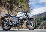 【スズキ ジクサー150 試乗記】125ccとは一線を画する万能車としての資質