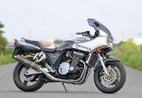T.T.R MOTORS CB1000SF(ホンダ CB1000SF)