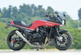 SANCTUARY RED EAGLE GPZ900R(カワサキ GPZ900R)