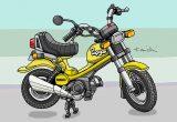 レトロバイク・グラフティ第33回 YAMAHA POPGAL(ヤマハ ポップギャル)1982年
