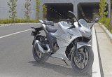 【スズキ ジクサー SF 250 試乗記】この品質でこの価格!?真価は油冷エンジンだけにあらず!!