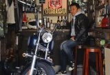 【新型コロナに負けるな!ガレージライフ】キットで造るカッコいいバイクガレージ!!