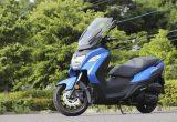 【SYM JOYMAX Z 250 試乗記】税込50万円を切る圧巻のコスパ!走りと装備の基本をきっちりと押さえた250ccスクーター