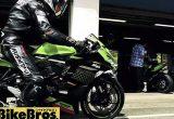 【バイク動画】やさしいバイク解説:カワサキ ニンジャ ZX-25R(2020)