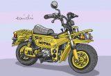 レトロバイク・グラフティ第41回 HONDA MOTRA(ホンダ モトラ) 1982年
