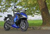 """【スズキ GSX-S1000F 試乗記】これ一台ですべてをまかなえる、ある種の""""アガリ""""バイク"""