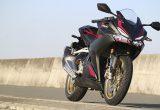【ホンダ CBR250RR 試乗記】250cc最強ツインスポーツがモデルチェンジ! いったい何が変わったのか?