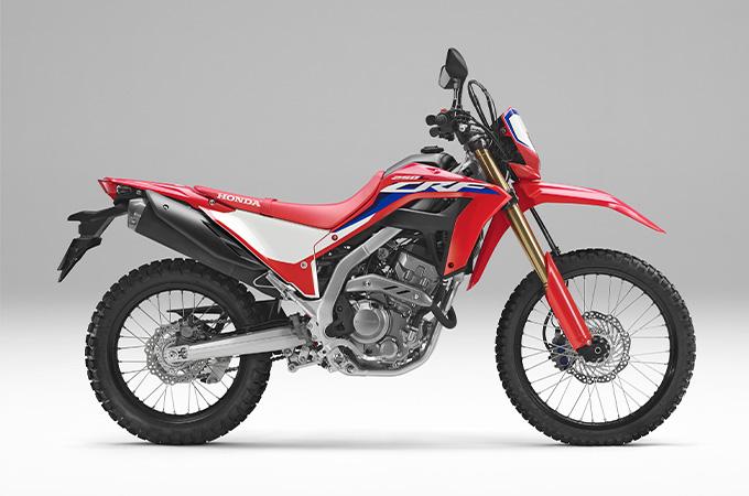 HONDA CRF250L(2021)