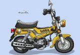 レトロバイク・グラフティ第48回YAMAHA BOBBY(ヤマハ ボビィ)1976年