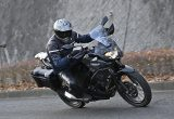 【カワサキ ヴェルシスX250ツアラー 試乗記】長距離&悪条件で真価を発揮する、250ccアドベンチャーツアラー