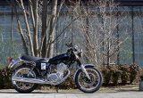 【ヤマハ SR400 試乗記】未来永劫語り継がれるシアワセバイク