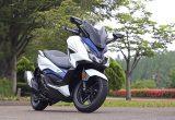 【ホンダ フォルツァ 試乗記】250ccクラススクーターの雄が新エンジンとフレーム改良でモデルチェンジ