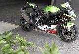 【カワサキ ニンジャ ZX-10R 試乗記】銀河系最強の実力を誇る量産型スーパーバイク