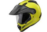 シールド付きオフロードヘルメット、ツアークロスがモデルチェンジ