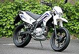 マラグーティ X3M125 Motard